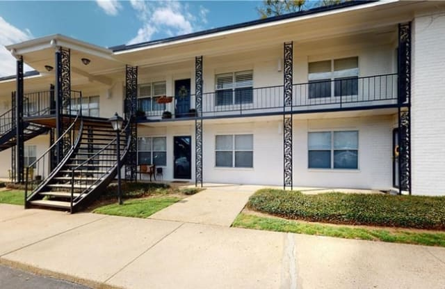 4009 Old Shell Road - 1 - 4009 Old Shell Road, Mobile, AL 36608