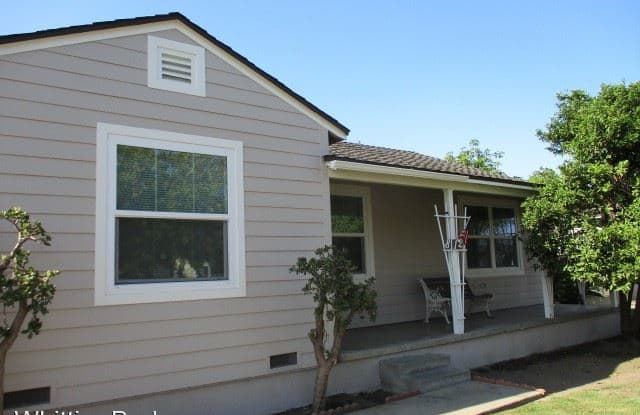 8112 Taylor St. - 8112 Taylor Street, Buena Park, CA 90621