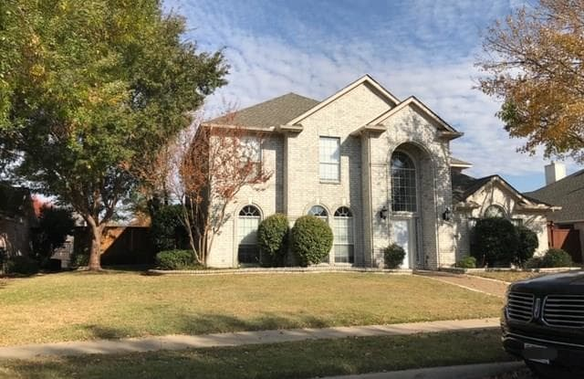 4577 Crown Ridge Drive - 4577 Crown Ridge Drive, Plano, TX 75024