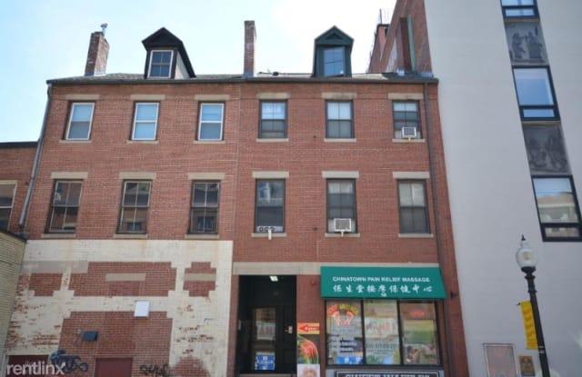 18 Hudson Street 3 - 18 Hudson Street, Boston, MA 02111