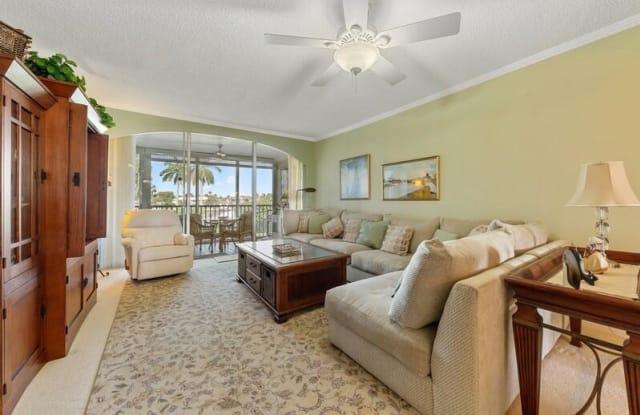 3224 S Ocean Boulevard - 3224 South Ocean Boulevard, Highland Beach, FL 33487
