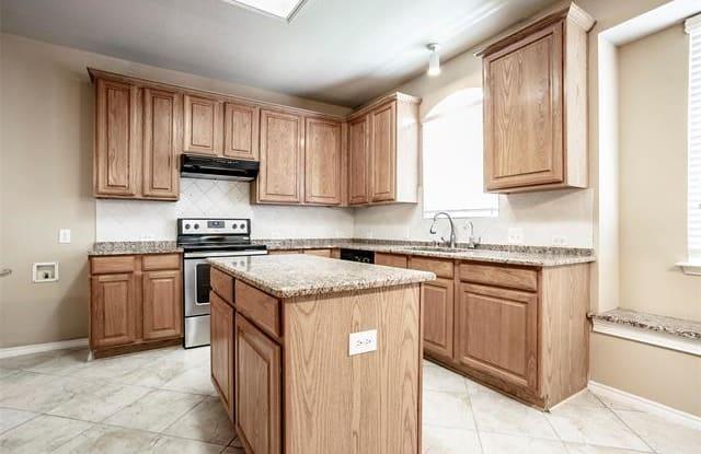 7913 Thorneywood Road - 7913 Thorneywood Road, Plano, TX 75024
