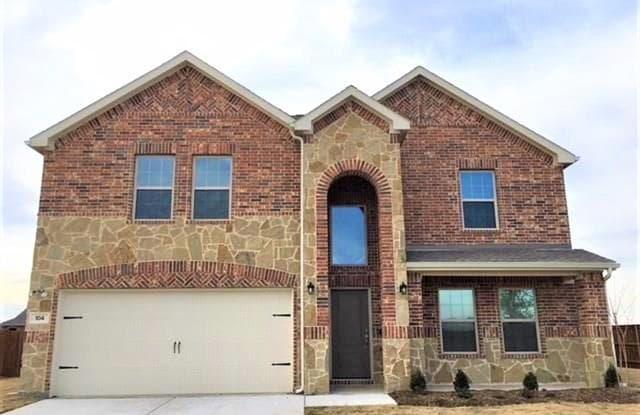 104 Garner Court - 104 Garner Ct, Forney, TX 75126