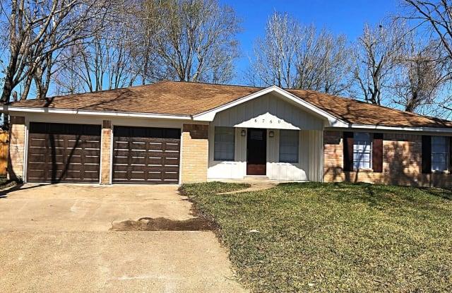 6760 Greenwood Dr - 6760 Greenwood Drive, Beaumont, TX 77706