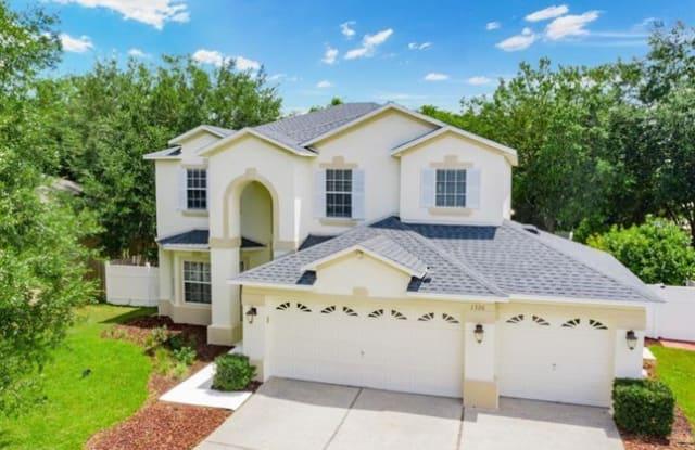 1326 Falconwood Court - 1326 Falconwood Court, Apopka, FL 32712