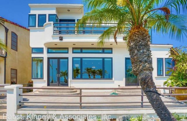 79 VISTA DEL GOLFO - 79 Vista Del Golfo, Long Beach, CA 90803