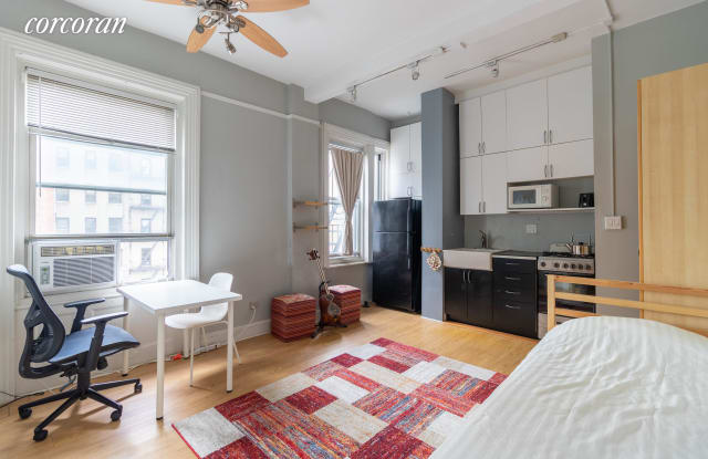 615 West 113Th Street - 615 West 113th Street, New York, NY 10025