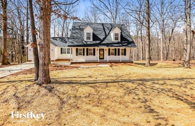 203 Hickory Wood Drive - 203 Hickory Wood Drive, Rowan County, NC 28083
