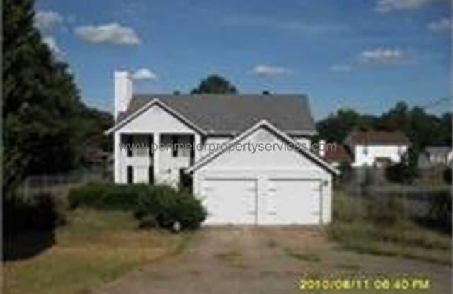 6690 Bent Creek Drive - 6690 Bent Creek Drive, Clayton County, GA 30273