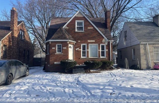 10610 Bonita Street - 10610 Bonita Street, Detroit, MI 48224