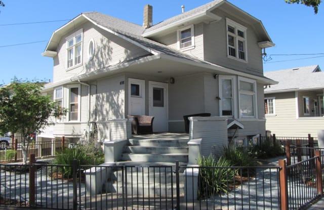 498 S. 7th Street - 3 - 498 South 7th Street, San Jose, CA 95112