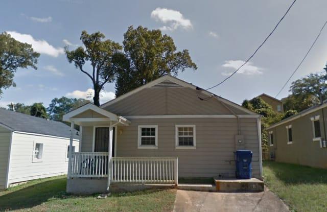 1046 Grant Ter SE - 1046 Grant Terrace Southeast, Atlanta, GA 30315