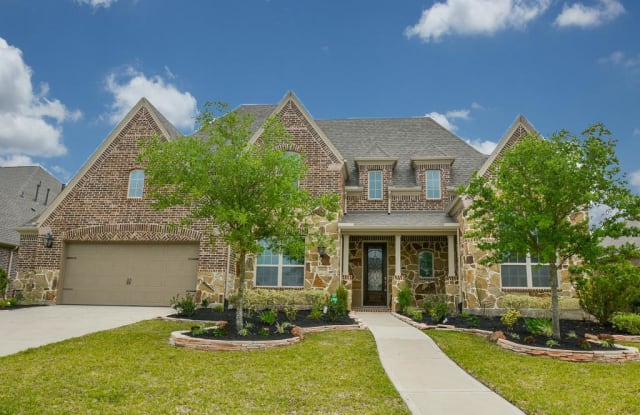 20626 Long Way Trace - 20626 Long Way Trace, Fort Bend County, TX 77406