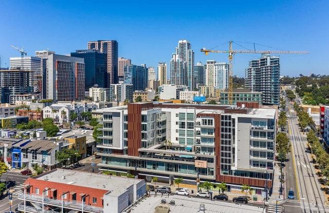 F11 - 1110 F Street, San Diego, CA 92101
