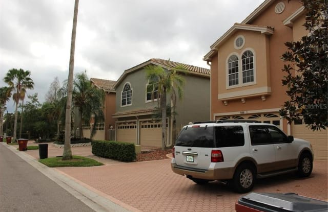 1590 LAGO VISTA BOULEVARD - 1590 Lago Vista Boulevard, East Lake, FL 34685