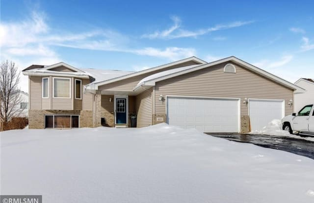 411 Maple Knoll Way NW - 411 Maple Knoll Way Northwest, St. Michael, MN 55376