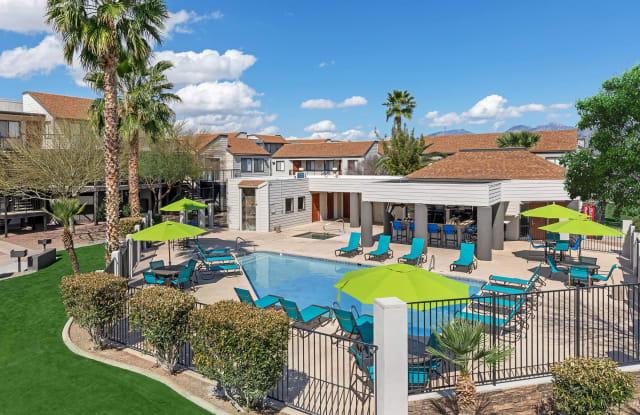 Overlook at Pantano - 1800 S Pantano Rd, Tucson, AZ 85710
