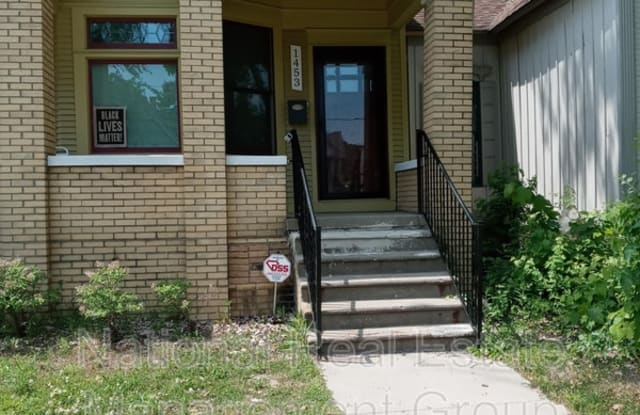 1453 Van Dyke Street - 2 - 1453 Van Dyke St, Detroit, MI 48214