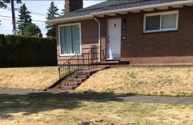 2729 N Willamette Blvd - 2729 North Willamette Boulevard, Portland, OR 97217