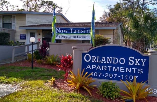 4900 North Lane - 4900 North Lane, Orlando, FL 32808