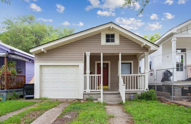 2757 Lavender St - 2757 Lavender Street, New Orleans, LA 70122