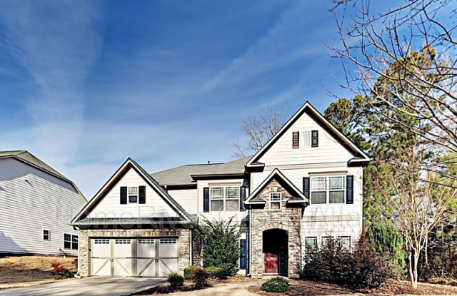 1091 Forest Creek Dr - 1091 Forest Creek Drive, Cherokee County, GA 30115