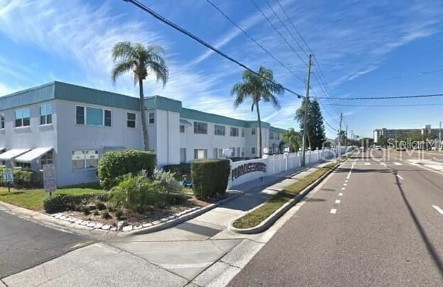 5356 81ST STREET N - 5356 81st Street North, West Lealman, FL 33709