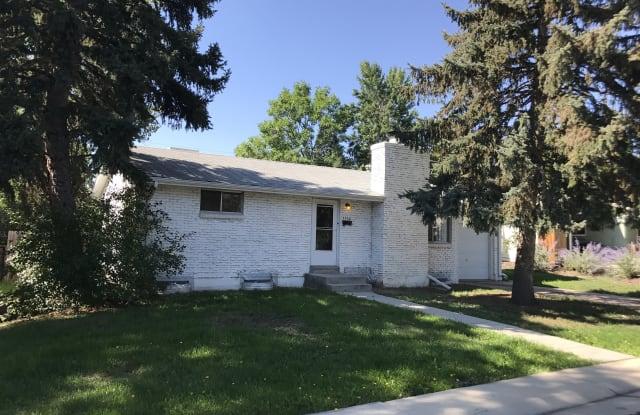 3500 W Berry Pl - 3500 West Berry Place, Littleton, CO 80123