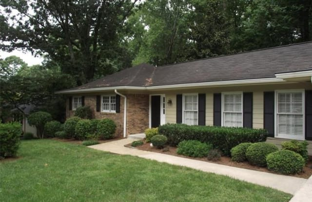 4006 Donegal Court - 4006 Donegal Court, Tucker, GA 30084