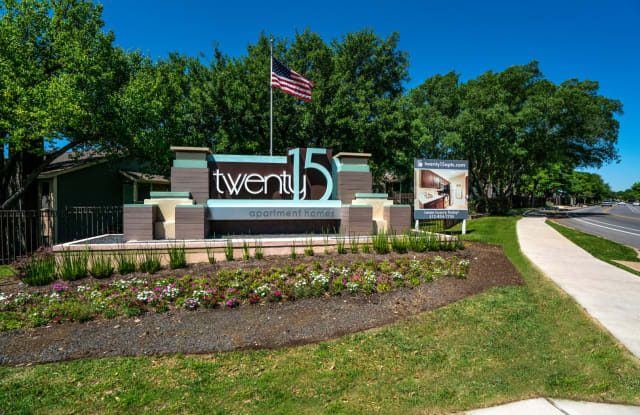 Twenty 15 - 2015 Cedar Bend Dr, Austin, TX 78758