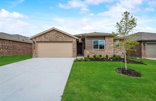 9344 Herringbone Drive - 9344 Herringbone Dr, Fort Worth, TX 76131