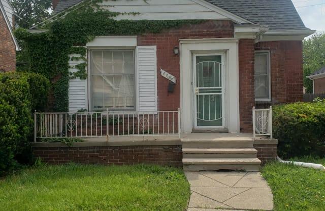 5284 Devonshire Rd - 5284 Devonshire Road, Detroit, MI 48224
