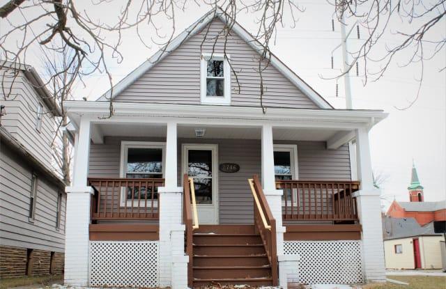 2746 9th Street - 2746 9th Street, Wyandotte, MI 48192