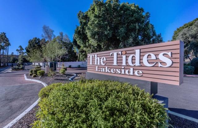 Tides Lakeside - 999 E Baseline Rd, Tempe, AZ 85283