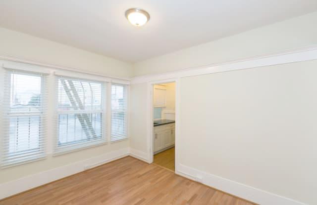 1025 Post Apartments - 1025 Post Street, San Francisco, CA 94109