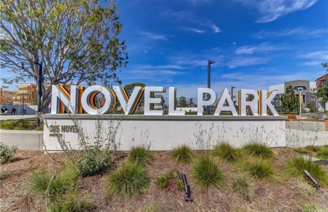 224 Novel - 224 Novel, Irvine, CA 92618