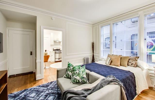 655 POWELL Apartments - 655 Powell Street, San Francisco, CA 94108
