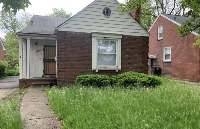 11898 Laing - 11898 Laing Street, Detroit, MI 48224
