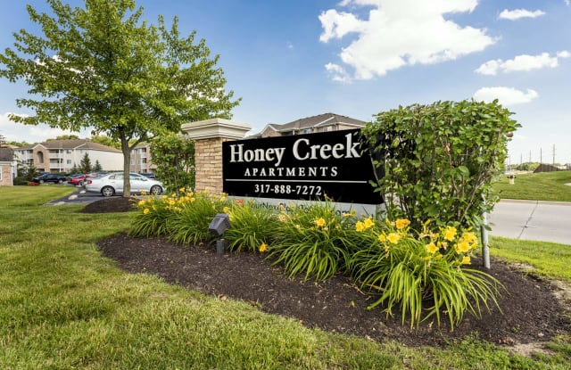 Honey Creek - 1786 Honey Lane, Greenwood, IN 46143