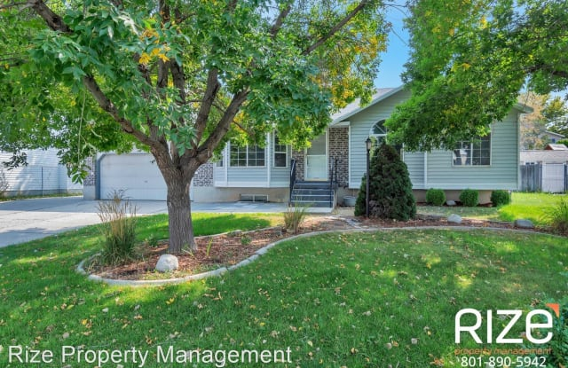 4351 W 3930 S - 4351 3930 South, West Valley City, UT 84120