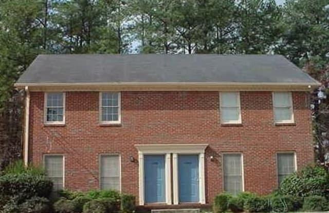1594 Pirkle Rd. - 1594 Pirkle Rd, Gwinnett County, GA 30093