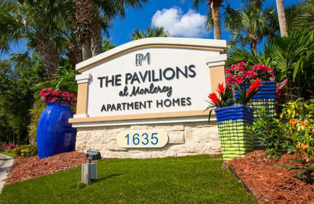Pavilions at Monterey - 1635 Monterey Dr, Palm Bay, FL 32905