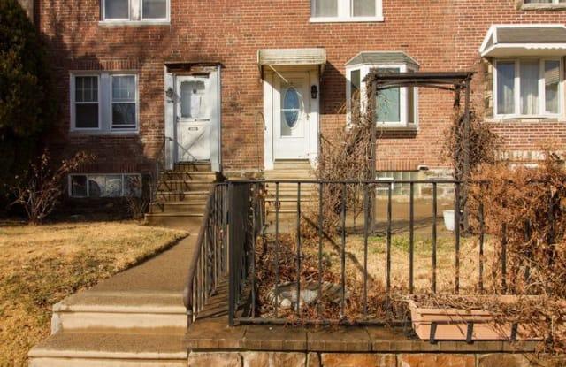 6304 Glenloch St. - 6304 Glenloch Street, Philadelphia, PA 19135