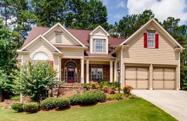 1202 OAKLEIGH VALLEY Drive - 1202 Oak Leigh Valley Drive, Cobb County, GA 30127