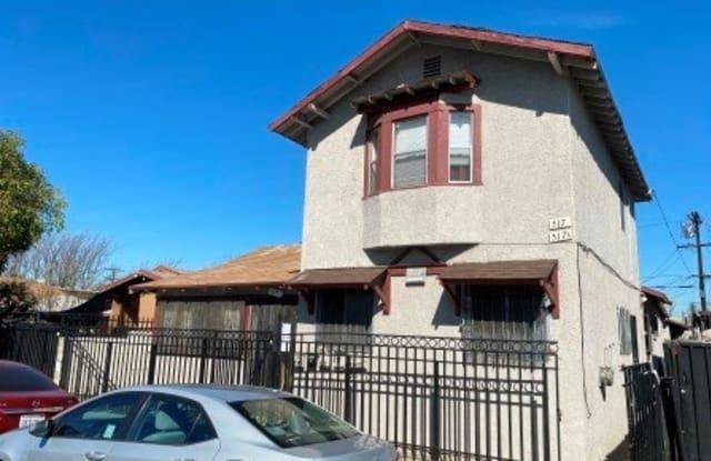 517 E 61st Street - 517 East 61st Street, Los Angeles, CA 90003