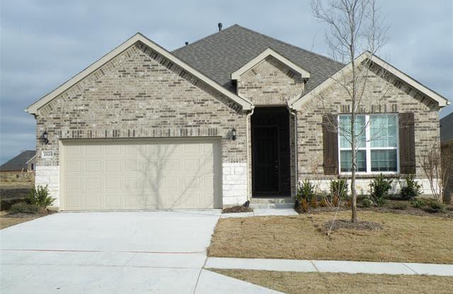 2820 Gillingham Lane - 2820 Gillingham Lane, Collin County, TX 75071