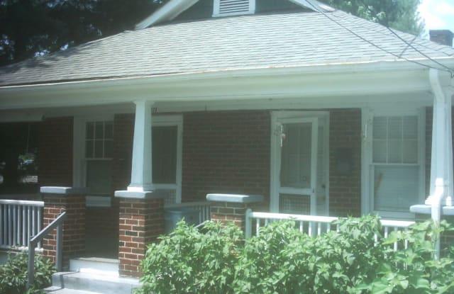 120 S. Poplar Street - 120 S Poplar St, Winston-Salem, NC 27101