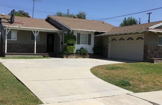 16339 RUTHERGLEN STREET - 16339 Rutherglen Street, Whittier, CA 90603