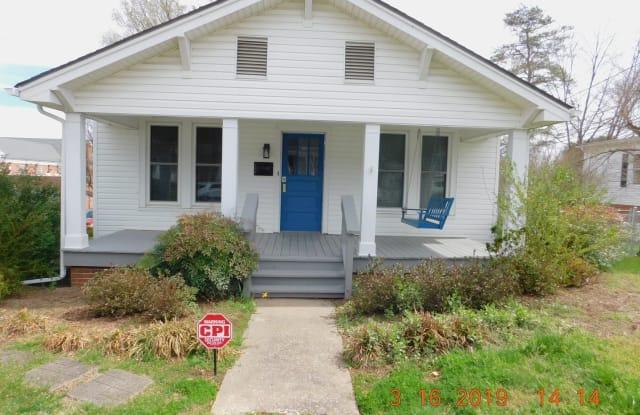 113 York Ave - 113 York Avenue, Kannapolis, NC 28083