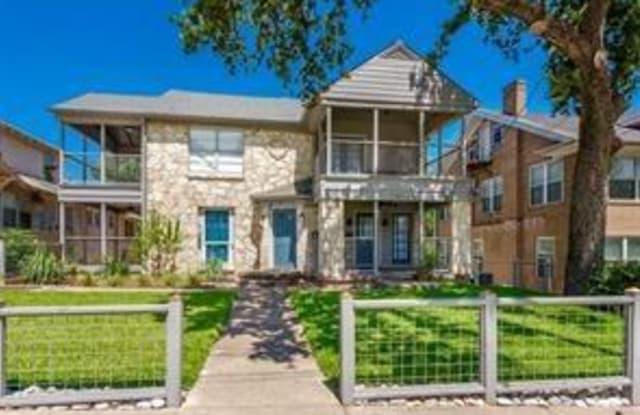 1011 N Zang Boulevard - 1011 North Zang Boulevard, Dallas, TX 75208
